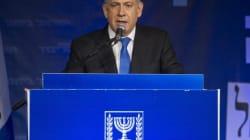 Voto In Israele, Netanyahu Vince Ma