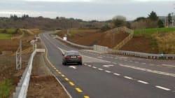 Ce coin d'Irlande où la conduite en état d'ivresse pourrait être