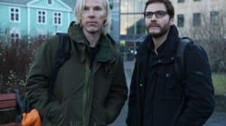 Le tournage du film sur WikiLeaks a commencé en Islande