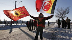 Please Stop Highway Blockades, Pleads First Nations