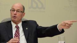 Le maire de Trois-Rivières réclame la démission du PDG