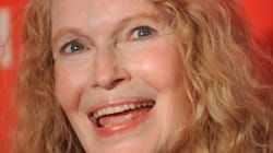 Mia Farrow's Ode to the World's Strongest