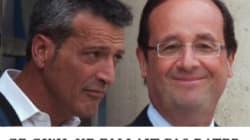 Et Hollande désespéra