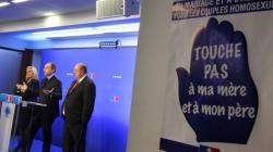 Mariage gay: les 10 contre-arguments de l'UMP... et leurs