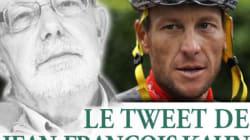 Faut-il réhabiliter Lance Armstrong