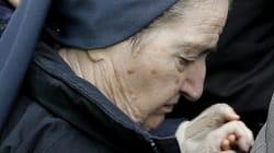 Los casos de Sor María serán archivados tras su