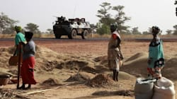 La situation militaire au Mali deux semaines après le début de l'intervention