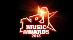 La machine NRJ Music