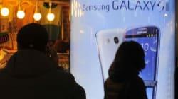 Téléphones intelligents: le boom se