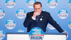 Mamma Rosa, Azzurra libertà, i comunisti, le vecchie facce, il malore...Berlusconi è stanco, come la sua campagna elettorale...