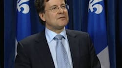 Québec ouvre la porte à un débat sur le droit
