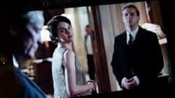 Downton Abbey's Impact On Spring 2013 Fashion