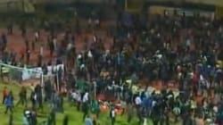 Émeute lors d'un match à Port-Saïd en 2012 : 21 accusés condamnés à mort, violences en