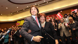 Margaret Trudeau Opens Up About Son's Leadership