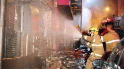 Brésil : rien n'a changé un an après les 242 morts dans l'incendie d'une