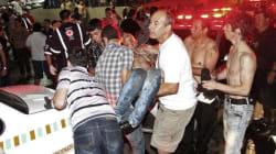 Brasile/ Rogo in discoteca, racconti da incubo: bengala dal palco. 232 morti (FOTO