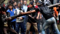 Polveriera Egitto: nuovi scontri al