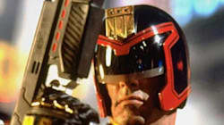 Judge Dredd fait son coming