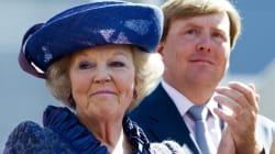 La reine Beatrix abdiquera en avril en faveur de son