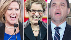 NDP And PCs Deliver Demands To Ontario's Incoming