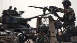 Intervention au Mali : Vive la
