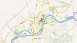 Les goulags de Corée du Nord sur Google