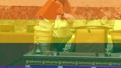 Les trolls de l'Assemblée : le pire des amendements contre le mariage