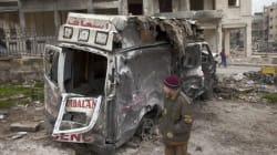 Au moins 65 personnes exécutées à Alep en