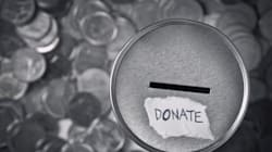 How Much of What You Donate Actually Goes to