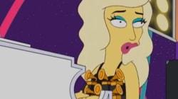 Brigitte Boisjoli sera Lady Gaga pour «Les