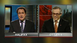 WATCH: Tony Clement vs. 22 Minutes In Mock Question