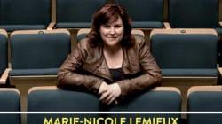 Marie-Nicole Lemieux: ses meilleurs moments en