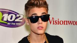 Justin Bieber (encore) interpellé par la