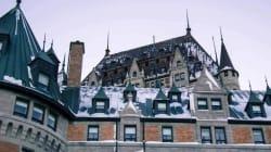 Quoi faire à Québec en février 2013?