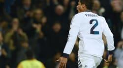 Raphaël Varane définitivement forfait pour