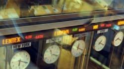 Borse europee aprono al ribasso, anche Milano