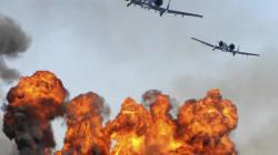 Siria e Iran minacciano la rappresaglia: il raid aereo israeliano avrà serie conseguenze.