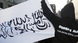 Un Marocain lié au groupuscule salafiste Forsane Alizza