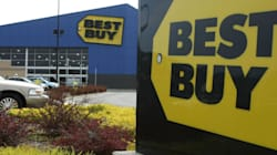 Best Buy To Shut Stores Across Canada, Lay Off