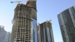 Bank Of Canada Warns Of Housing