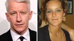 WATCH: Anderson Cooper Surprises Quebec Acid Attack