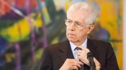 Monti: contratto flessibile e tutela per giovani