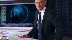 Chahuté en 2012, le JT de TF1 voit la vie en rose en