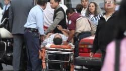 Messico: esplosione nella sede di una compagnia petrolifera, 25 morti e oltre cento feriti (TWEET,