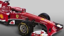 Svelata la nuova Ferrari di Fernando Alonso. Si chiama F138 e avrà uno sponsor