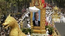 Quando muore un re-padre. I funerali di Sihanouk in Cambogia