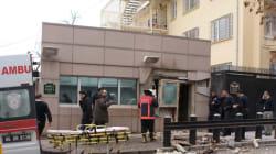 Turquie : attentat-suicide devant l'ambassade des États-Unis, deux