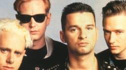 Du bon vieux Depeche Mode,