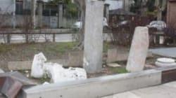 Ladri di rame senza limiti. A Grosseto rubata la stele con i nomi dei caduti di