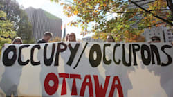 Guess Who Was Snooping On Occupy Ottawa
